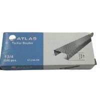 Atlas Tacker Staple Wire 13/04mm 5000Staples