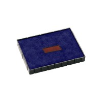 COLOP SPARE PAD BLUE FOR 12R
