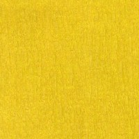 SADIPAL Crepe Paper Roll-32GMS-0.5x2.5m-Canary Yellow