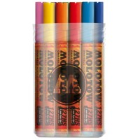 MOLOTOW™ ONE4ALL 127HS Main Kit 1