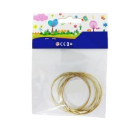 Metal Wire for Craft Oval