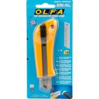 Olfa BN-AL Heavy Duty Cuttr Auto Lock Ergonomic Handle