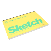 MARUMAN Sketch Book SOHO B4