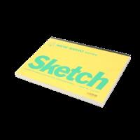 MARUMAN Sketch Book SOHO  B5