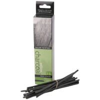 Daler Rowney 15 Willow Charcoal - thin 3mm