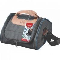 Maped Picnik Adult Lunch Bag Storm Blue
