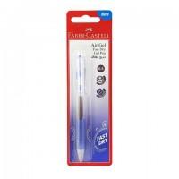 FABER-CASTELL Gel pen Air Gel 0.5 Blue 1x BC