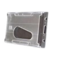 CFM CM-169 PVC ZIPPER ID POUCH