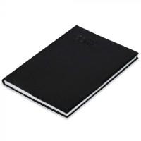 FIS Pocket Diary 2021 (Arabic/English) 1 Week at a glance, Black