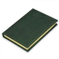 FIS Pocket Diary 2021 (English) Green