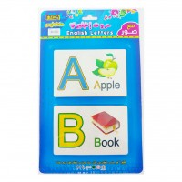 English Learning Card (Magnetic)