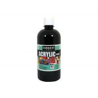 SARGENT Acrylic 16oz CB Black/Ivory Blk