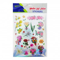 Stickers Flower