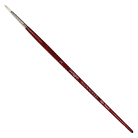 Daler Rowney Georgian Oil Brushes Series G24 Round No. 2