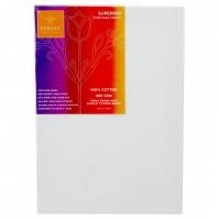Canvas Cotton 21X29.7cm A4