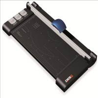 DesQ Personal Paper Trimmer incl. Crea cutting heads