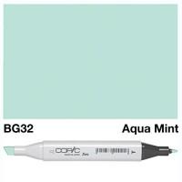 BG 32 AQUA MINT COPIC MARKER