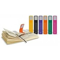 Moleskine Rechargeable Booklight, Oxide Green