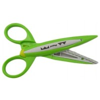 Maped Crea Cut Scissors With 4 Blades