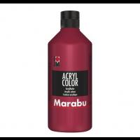 Acrylic colour Marabu 500ML 032
