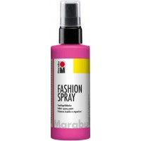 Marabu Fashion Spray 100ml - 033 Pink