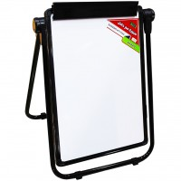 Whiteboard (Height Adjustable) 40*60cm