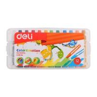 Deli Oil Pastel Smooth Rich Blending 12C