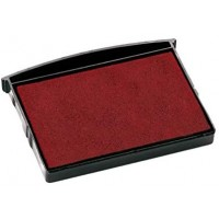 COLOP SPARE PAD RED FOR 260,226