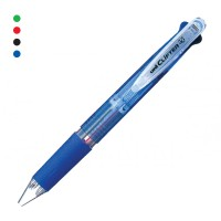 Uni CLIFTER 4 Col Ball Point SE354 Box of 10pc