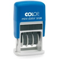 COLOP MINI DATER 4MM (4810)