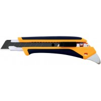 Olfa Heavy Duty Cutter Comfort Grip Auto Lock(OL-L5-AL)