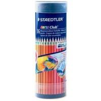 Staedtler Color Pencil Cylinder Set of 36 Colors