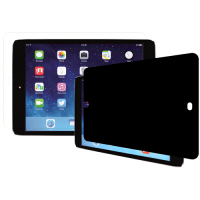 PrivaScreen™ Blackout Privacy Filter - iPad® 2/3/4
