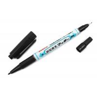 Pen Zebra Twin Marker Black (Yytsz7-Bk)