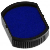 COLOP SPARE PAD BLUE FOR 17R