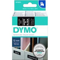 DYMO TP 12/7 WH/BL D1 (45021)