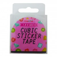 Beads Tape Assorted Color