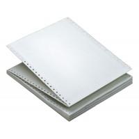 """Computer Paper 15.31"""" * 11"""" Plain 1 Ply"""