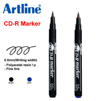 Artline CD-R Marker 0.5MM