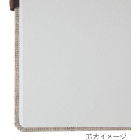 MARUMAN Sketch book linen B5 34sheett