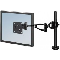 FELLOWES PROFESSIONAL SERIES FREESTANDING SINGLE MONITOR ARM