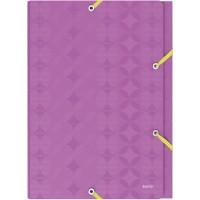 LEITZ A4 Project File Violet