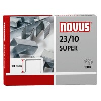 Novus Staples MODEL – 23/10 SUPER (STAPLES)