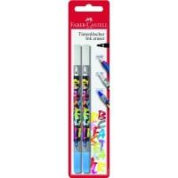 FABER-CASTELL Ink eraser corr.tip B 2 on BC