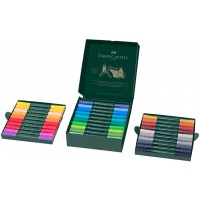FABER-CASTELL Water colour Marker A. Durer 30ct Wallet