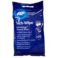 AF TECH-WIPES (SCREEN WIPES)