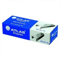 Atlas Tacker Staple Wire 13/10mm 5000Staples