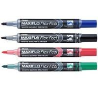 Pentel MWL5SBF Maxiflo W.B Marker Flex-Feel
