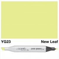 YG 23 NEW LEAF COPIC MARKER