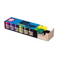 SAKURA POSTER COLOURS 30ML 12-COLOUR SET